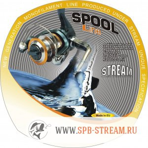 Леска Stream - Spool Line