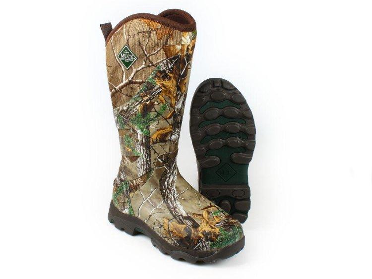 купить ботинки для охоты и рыбалки в интернет магазине