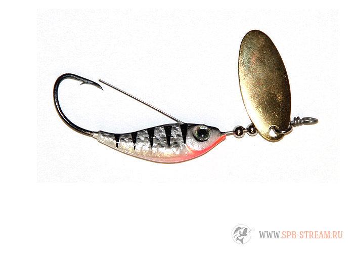 купить оснастку для рыбалки в спб