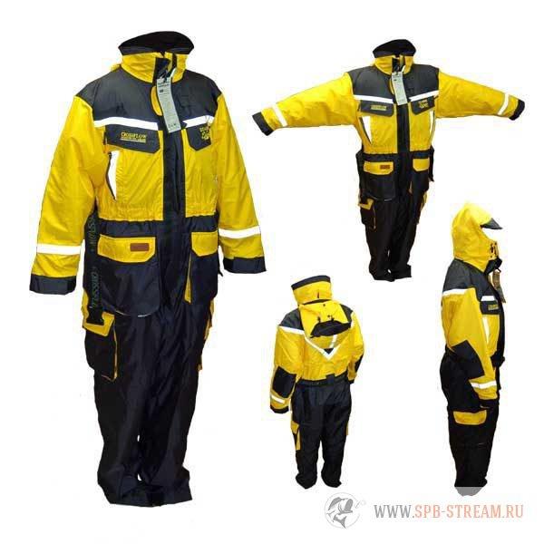 Seafox light костюм поплавок