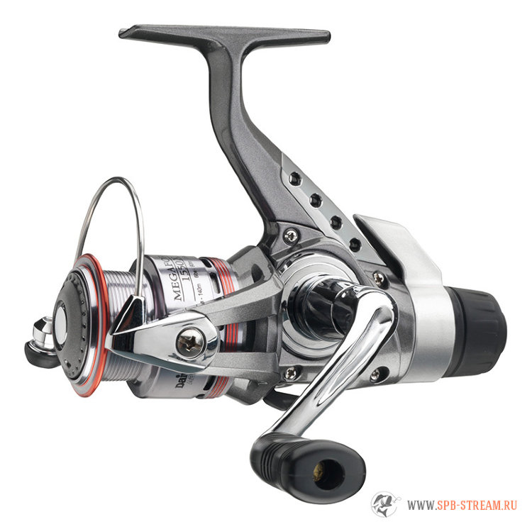 Катушка Daiwa Mega Force X