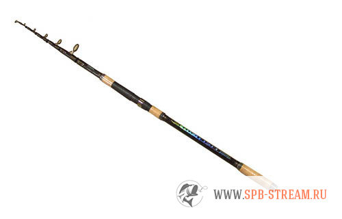 "Удилище ""Kaida"" Big Fish Tele Carp"