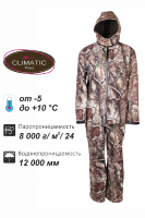 Костюм демисизонный Remington  Mehto Pro Camo, REAL TREE AP(RM1012-970)
