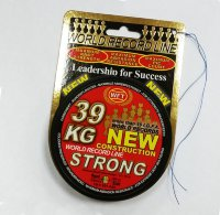 WFT Strong 39 Kg 0,25 mm