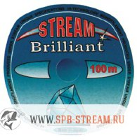 Леска Stream - Brilliant 100m
