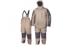 Костюм зимний Gamakatsu Power Thermal Suit (2в1, khaki)